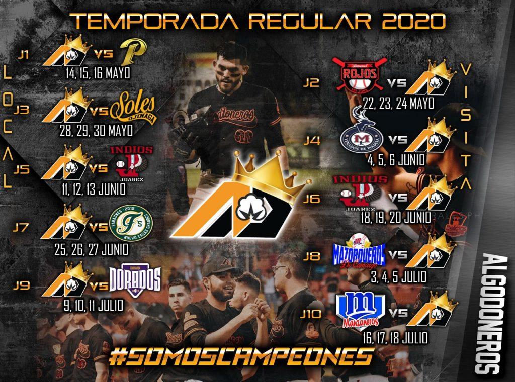rol-regular-2020-algodoneros-delicias-beisbol-chihuahua