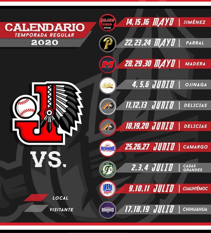 rol-regular-2020-indios-juarez-beisbol-chihuahua