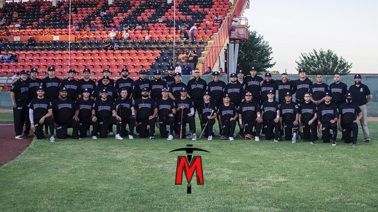 foto-equipo-2021-mineros-parral-beisbol-chihuahua