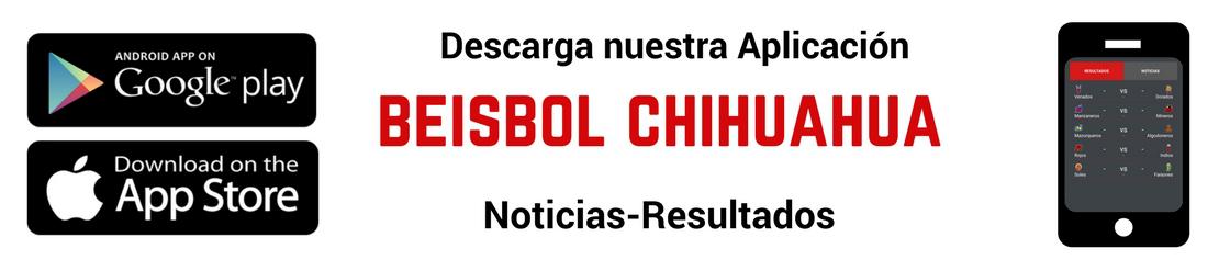 Campeonato Estatal Béisbol Chihuahua 2019 Beisbol De Chihuahua