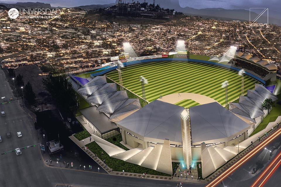 estadio durango generales lmb 1 beisbol chihuahua