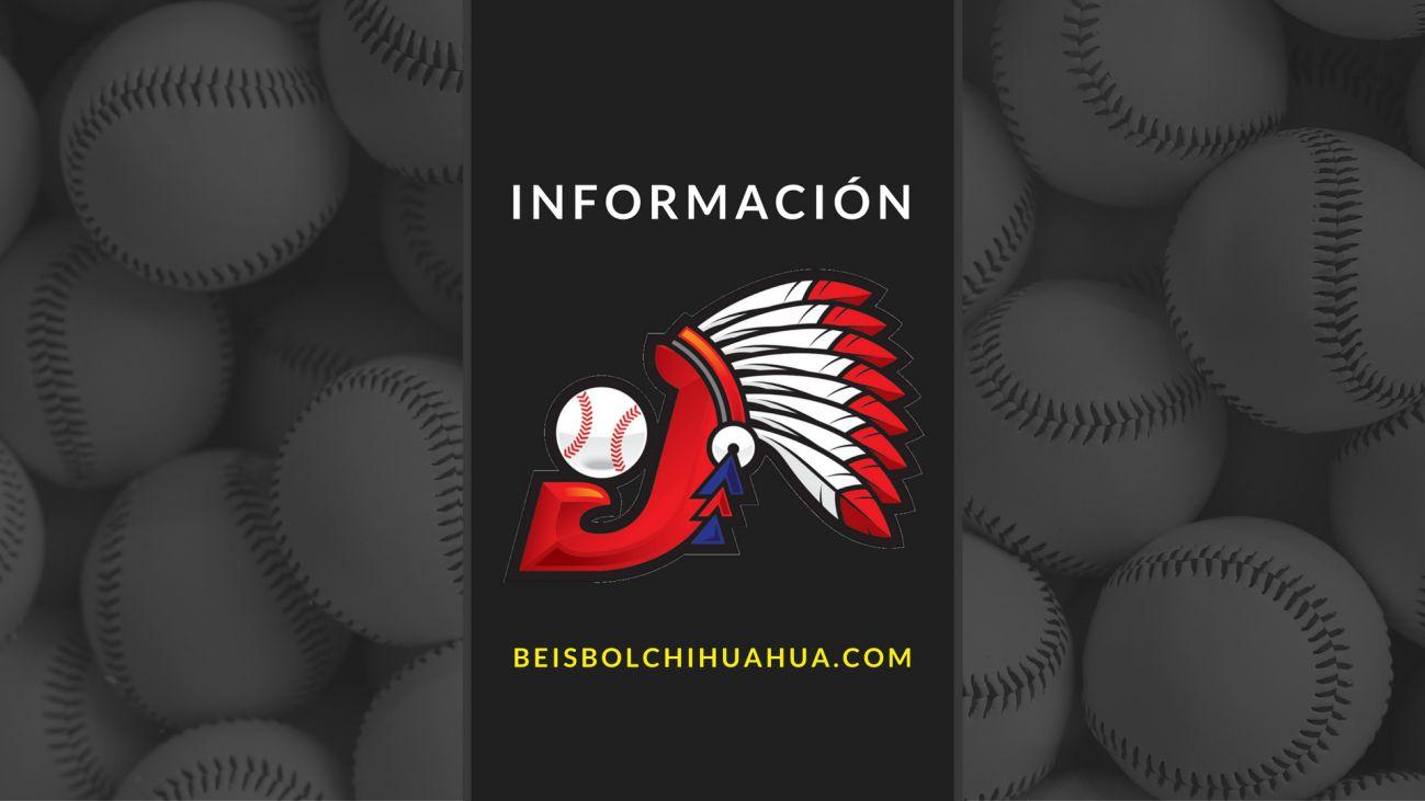 Informacion Nota Indios Juarez beisbol chihuahua