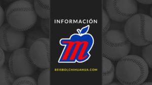 Preselección 2019 Manzaneros de Cuauhtémoc