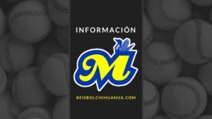 Preselección y Uniformes 2018 Mazorqueros de Camargo