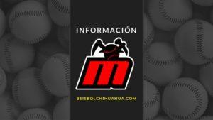 Uniformes de los Mineros de Parral 2017