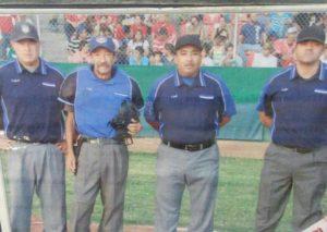 Fallece un ícono del Béisbol Chihuahuense
