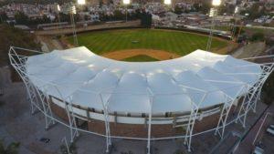 Generales de Durango de LMB, Estadio Francisco Villa hoy lo inauguran