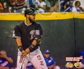 edgar jimenez mineros mazorqueros semifinal 2017 beisbol chihuahua