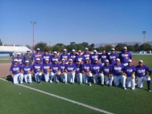 Dorados de Chihuahua, Campeón del Nacional de béisbol 2017