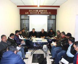 segunda reunion de acurdos beisbol chihuahua 2018