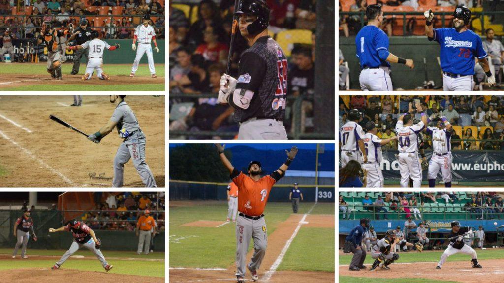 playoff primera ronda 2018 beisbol chihuahua