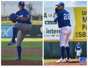 Sancionan a pitchers Manzaneros