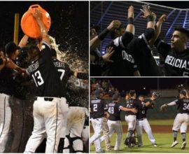 algodoneros a la Final 2018 beisbol chihuahua