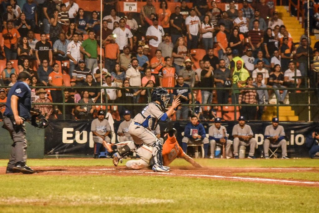 final 2018 manzaneros algodoneros septimo juego