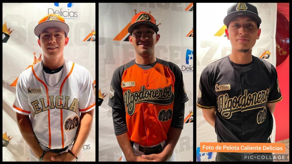 uniforme-algodoneros-delicias-2021-beisbol-chihuahua-pelota-caliente