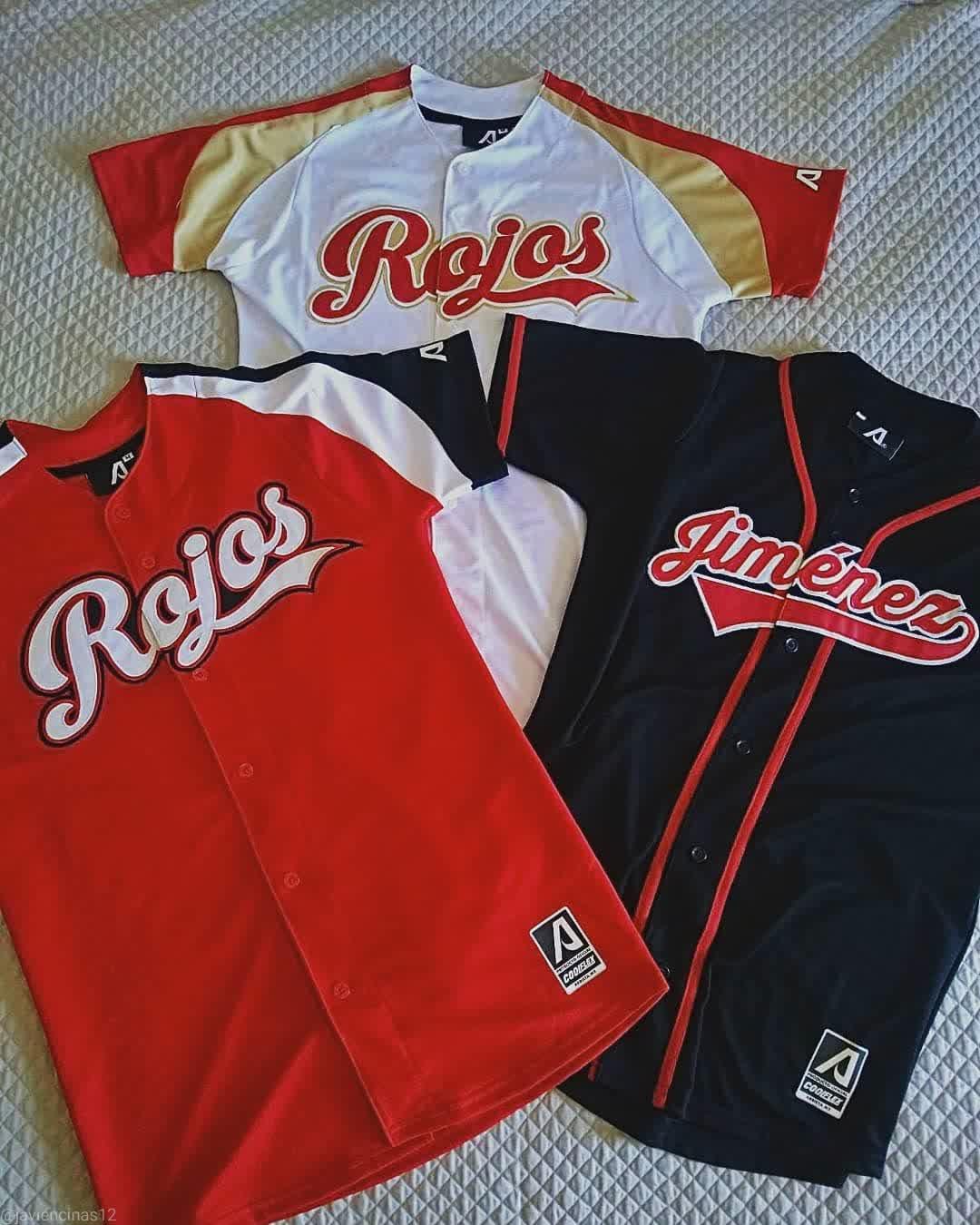 uniforme-rojos-jimenez-2021-beisbol-chihuahua