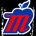 Manzaneros de Cuauhtemoc Logo