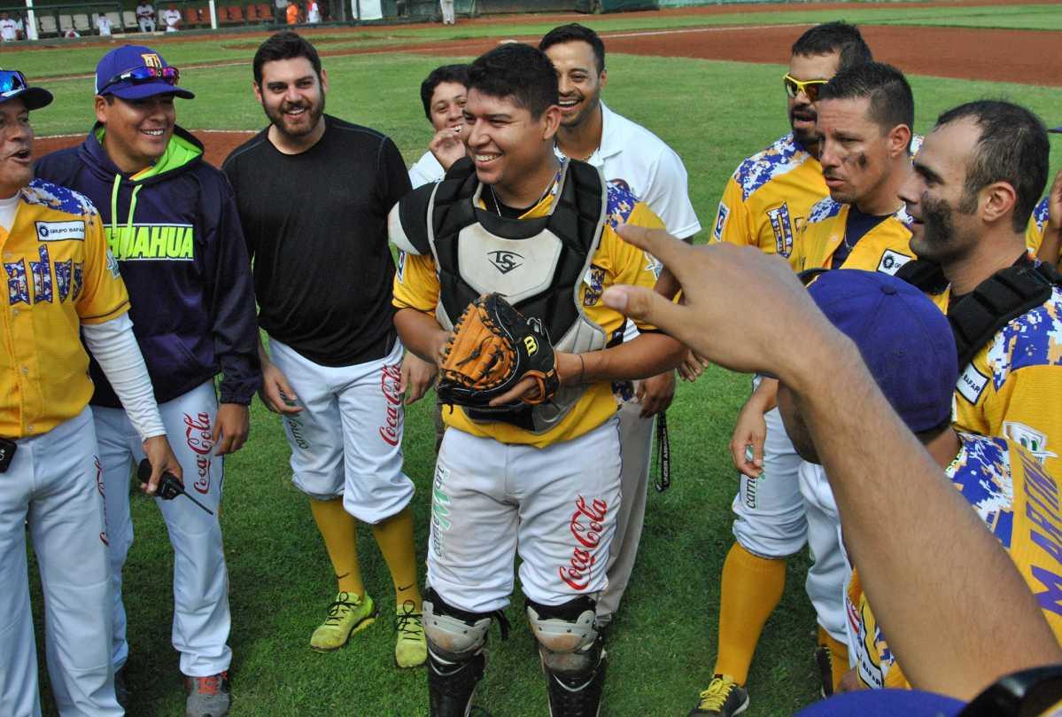 Festejo Juan Elvira Dorados Chihuahua