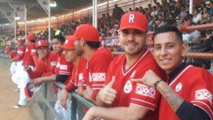2016 rojos 2 jornada 1