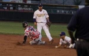 dorado chihuahua rojos jimenez beisbol semifinales juego 3 2016