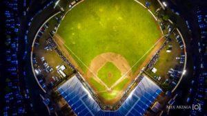 estadio cuahutemoc alex arzaga beisbol chihuahua