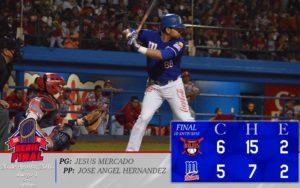 rojos manzaneros serie final 2016 primer juego beisbol chihuahua