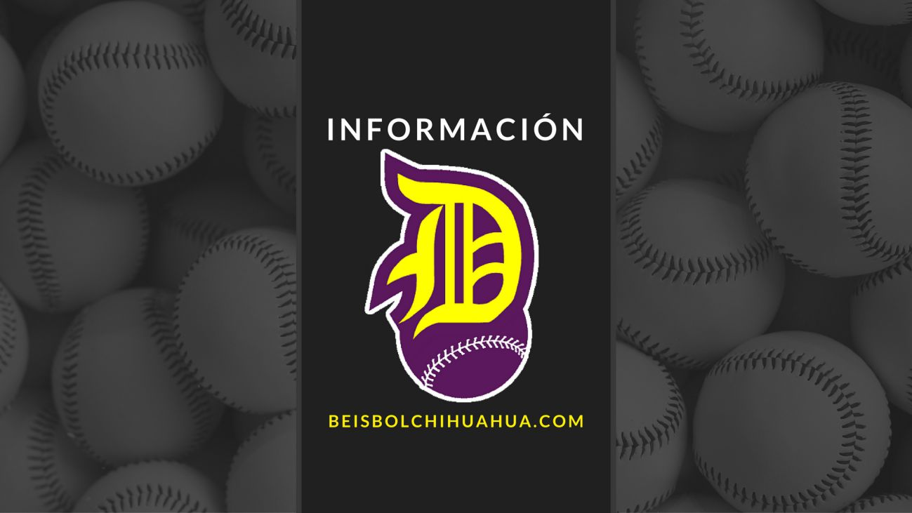 Informacion Nota Dorados Chihuahua beisbol chihuahua