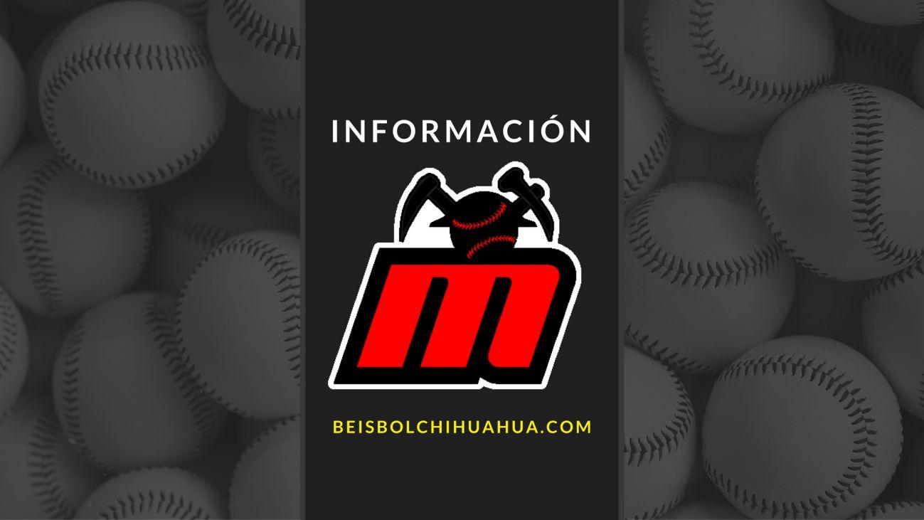 Informacion Nota Mineros Parral beisbol chihuahua