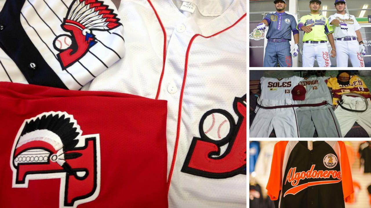 uniformes beisbol chihuahua 2016 colores