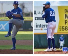 pitchers manzaneros 2018 beisbol chihuahua