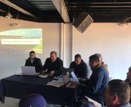 segunda asamblea acuerdos rumbo temporada 2019 beisbol chihuahua