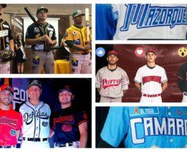 Uniformes-2019 beisbol chihuahua
