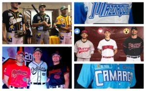 Presentan los Equipos sus uniformes 2019