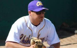 El Mejor catcher de la liga regresa a Dorados de Chihuahua